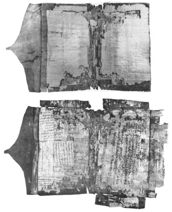 NH Codex VII Before and After