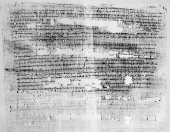 Protokoll eines Dialogs zwischen Didymos dem Blinden und einem K