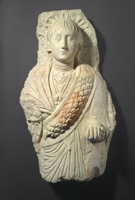 Brooklyn Museum Oxyrhynchus Relief