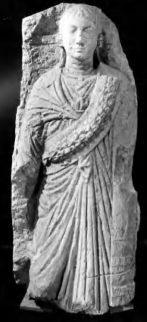 Brussells Oxyrhynchus Relief E8239