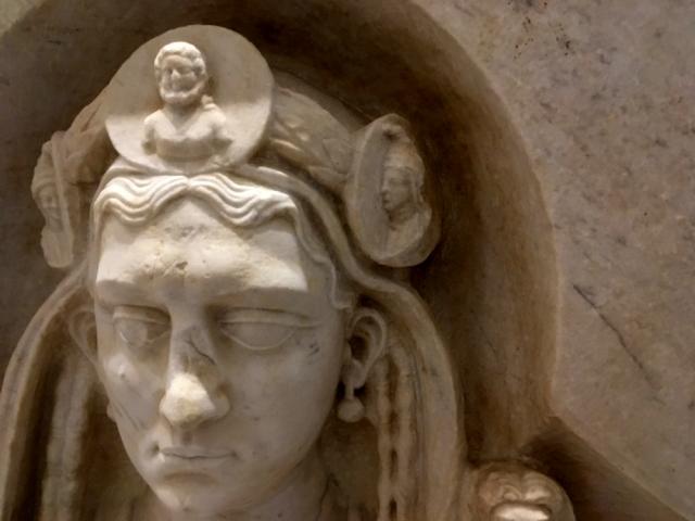 Capitoline Gallus