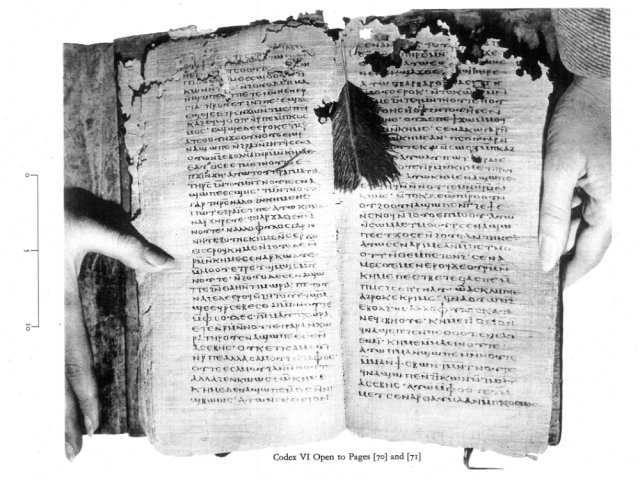 NH Codex VI