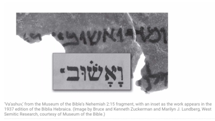 MoB DSS Nehemiah