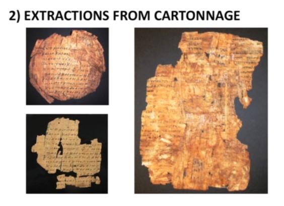 Carroll Cartonnage