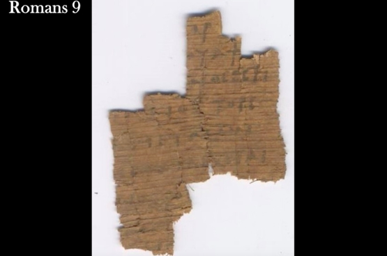 carroll romans fragment