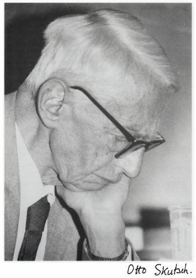 Otto Skutsch